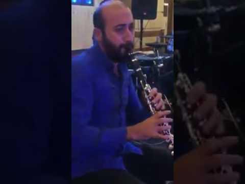 hranto klarnet istambul 2016