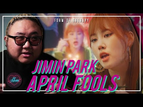 Producer Reacts to Jimin Park