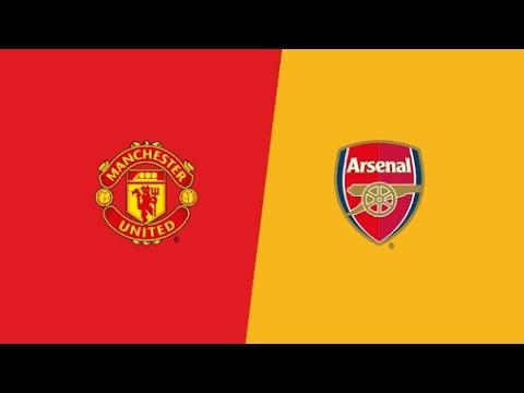 Manchester  vs  Aresenal