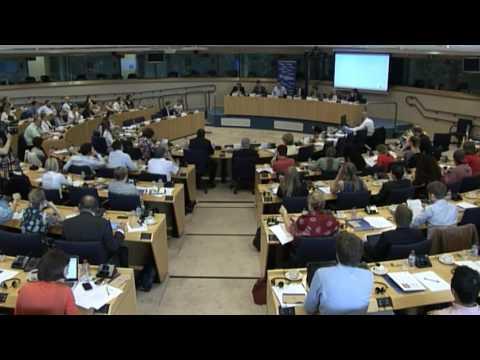 ALDE Seminar - Kremlin's lies, EU's response to disinformation 23 June 2016