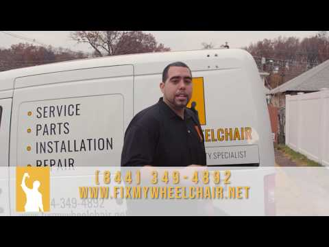 Medical Equipment Repair In New York 844-349-4892 Wheelchair Scooter