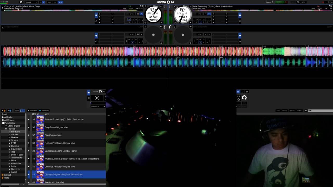 Friday Night Rave - YouTube