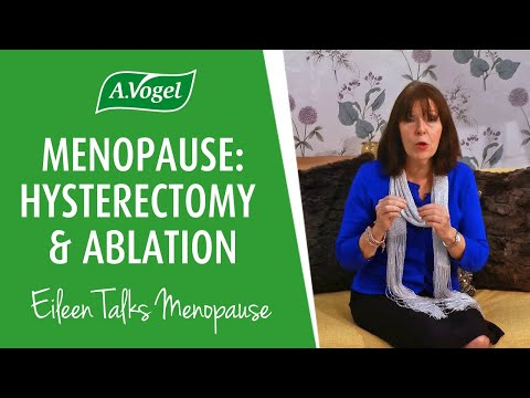 How to tell if you've started the menopause if you've had a hysterectomy or ablation
