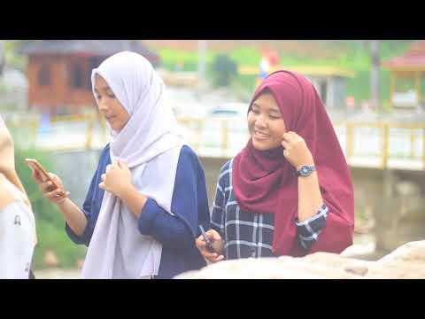 Ana Uhibbuka Fillah (Cover Video) SMAN 1 PANYABUNGAN