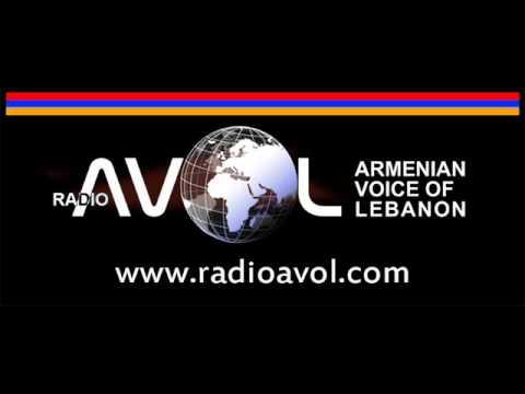 lsetsek RADIO AVOL Amenian Voice of Lebanon