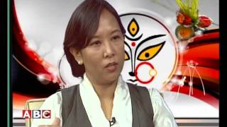 ABC Bisesh with Lucky Sherpa by Kiran Marahatta, ABC Television, Nepal