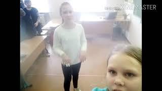 Я в школе . на урок изо учительница не пришла.