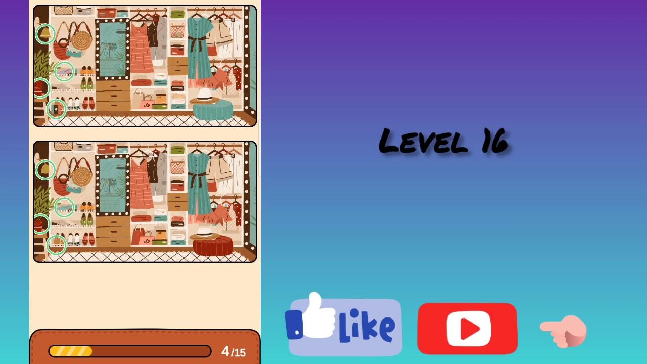 Kunci Jawaban Find Out Detektif Perbedaan Kevel16 18 Youtube