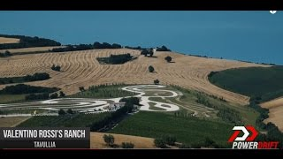 Sarge @ Valentino Rossi's Home town + VR46 Ranch!!!!