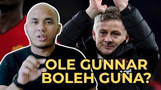 Ole Gunnar Boleh Guna?