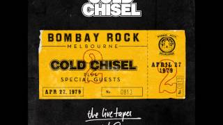 Cold Chisel - Home And Broken Hearted (Live At Bombay Rock)