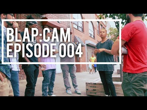 TRYING NEW THINGS + DISCOVERING YOUR NICHE | Illmind BLAP:CAM 004