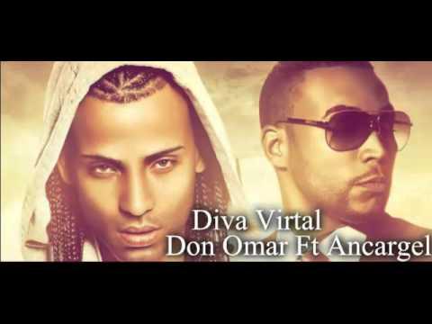 Don omar ft arcangel diva virtual remix youtube - Virtual diva don omar ...