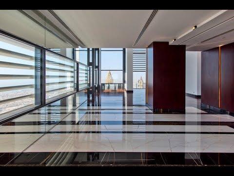 Index Tower Penthouse, DIFC, Dubai, United Arab Emirates