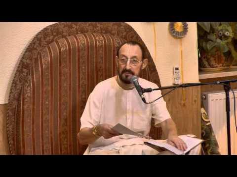 Шримад Бхагаватам 4.13.13-20 - Двиджа Кришна прабху