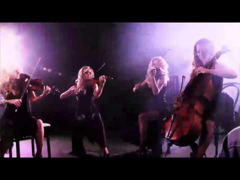 NBP Presents: String Divas