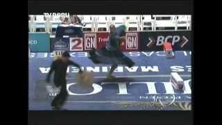 Trujillo058 CANDELITA TRUJILLANA infantil 1a final 9a tanda - 53 concurso marinera Trujillo 2013 jcz