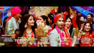 Ainvayi Ainvayi (PART 2) - Band Baaja Baaraat *HD*