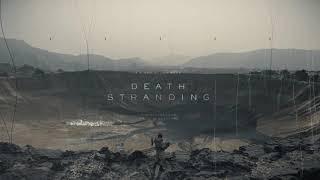 Gambar cover Pop Virus(Gen Hoshino) - Death Stranding - OST