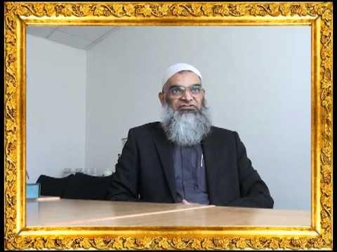 Sheikh Shabir Ally speaks about Harun Yahya & his works