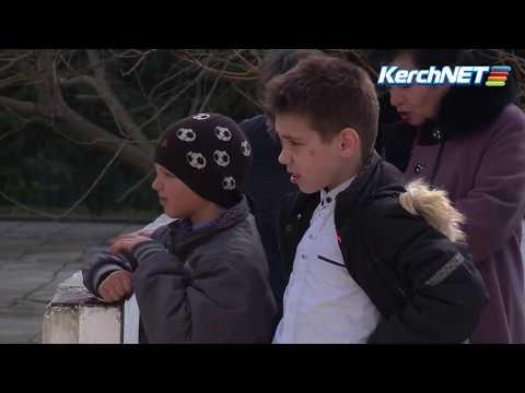kerchnettv: В Керчи прошла акция