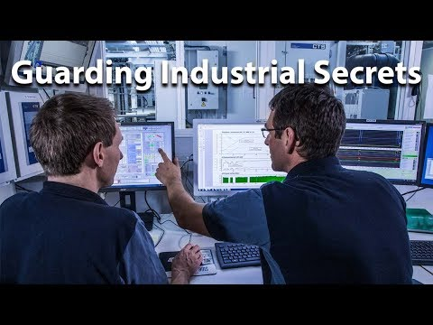 Guarding Industrial Secrets - Autoline This Week 2209