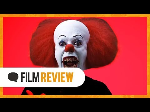 IT (2017) - #Filmreview
