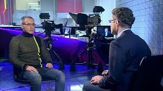 Интервью с политологом Михаилом Синельниковым-Оришаком