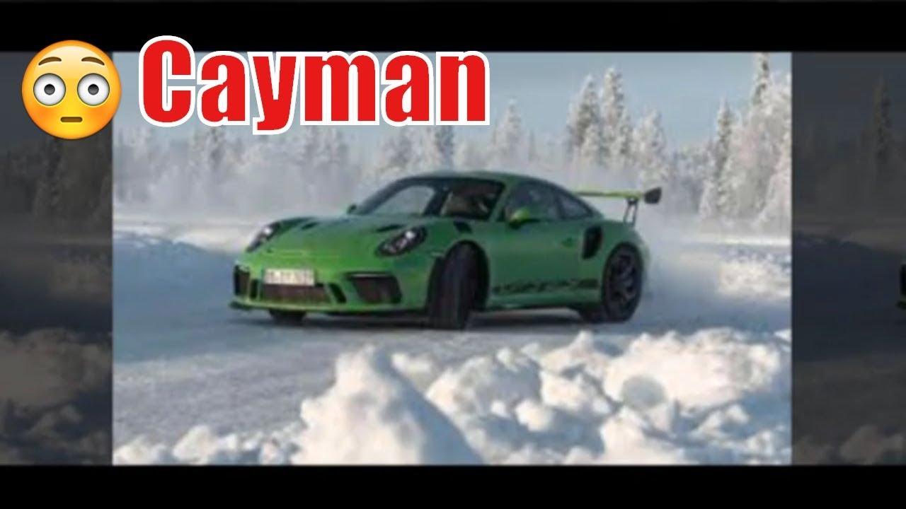2020 Porsche Cayman Gt4 Rs 2020 Porsche Cayman 718 2020 Porsche