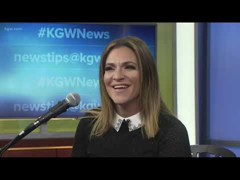 Broadway star Shoshana Bean sings 'Remember the Day'