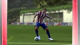 FIFA 11 - Tutorial de dribles Parte 1