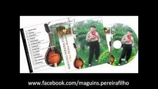 CD A Boa Música Gaúcha - Entardecer
