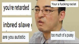 LOSER READS HATER COMMENTS 3 thumbnail