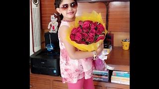 Rangilo Maro Dholna Dance | Baby Hasini Dance | Dolna Dolna Song HD