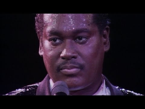 Luther Vandross: Live At Wembley (Trailer)