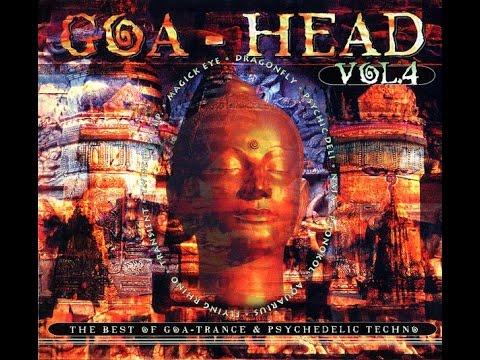 VA - Goa-Head Volume 4 [Full album] compilation
