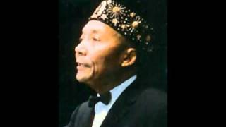 The 7th Angel - Elijah Muhammad 1/6