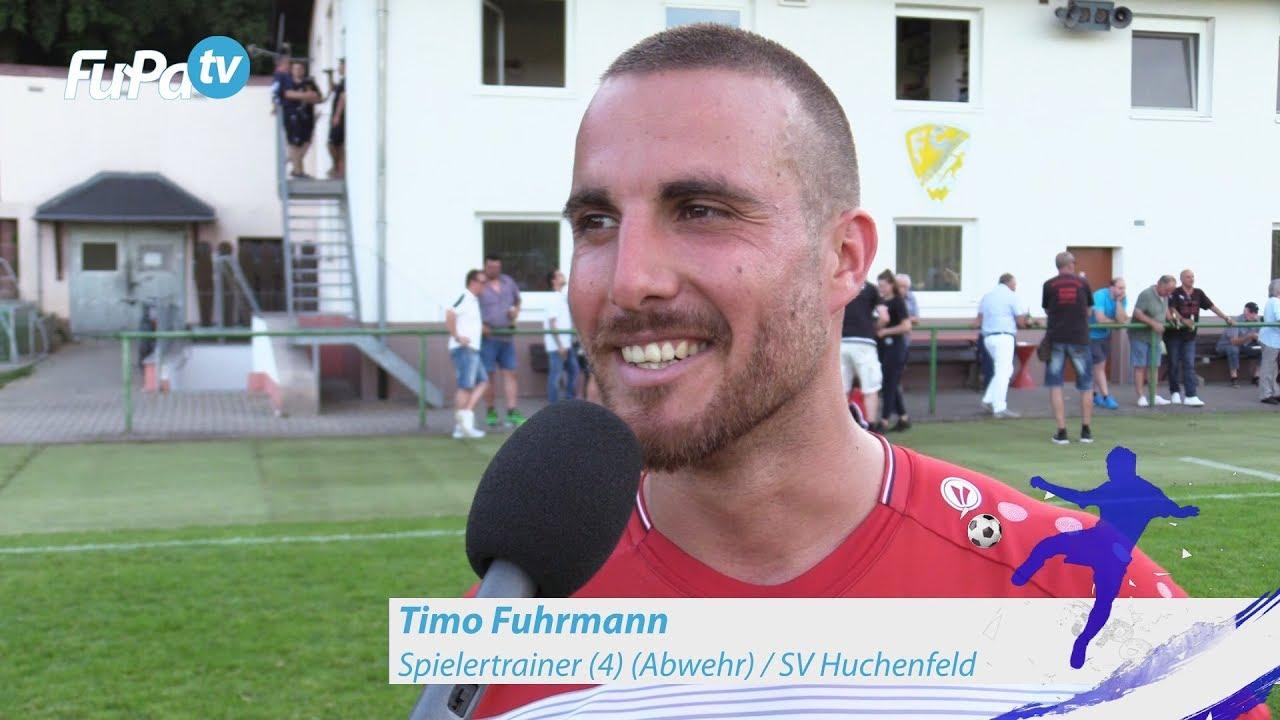 Timo Fuhrmann
