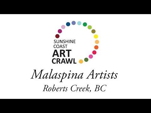 Malaspina Artists -