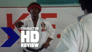 Enter the Dragon - Roper and Williams meet
