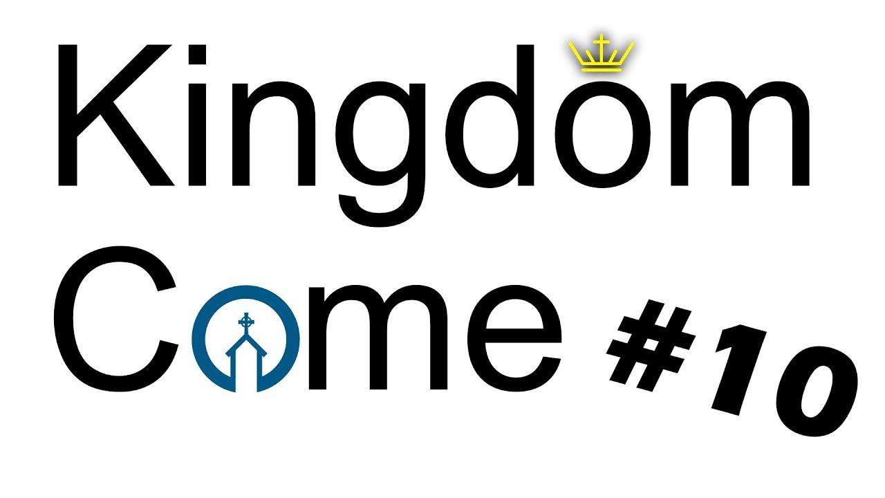 Kingdom Come #10