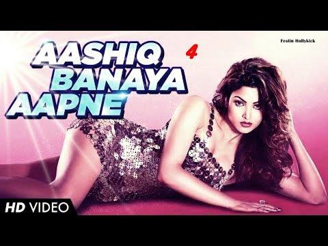 Aashiq Banaya Aapne New Remix Song 2018 -Hate Story 4 - Urvashi Rautela
