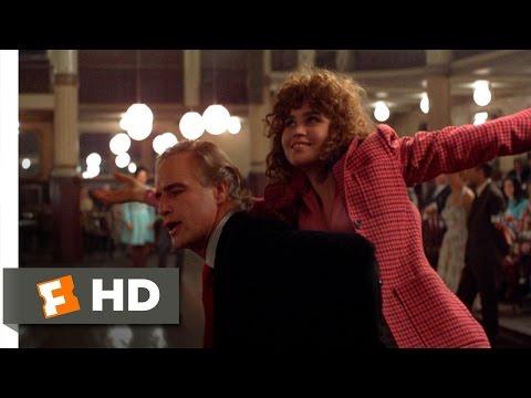 Last Tango in Paris 910 Movie   Let's Dance 1972 HD