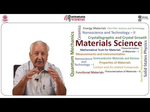 Elements of Crystallography