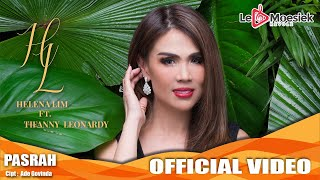 Download lagu Helena Lim ft. Tifanny Leonardy - Pasrah (Official Music Video)