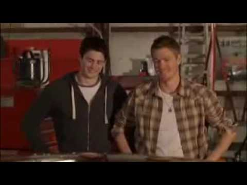 ONE TREE HILL - SEASON 6 - GAG REEL - BLOOPERS