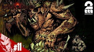 #11【RPG】弟者の「ダーケストダンジョン(先行プレイ)」【2BRO.】 thumbnail