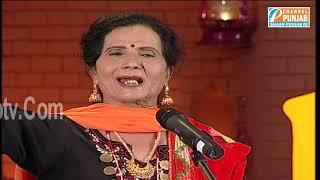 Gurmeet Bawa   Famous Punjabi Singer   Great Song (JUGNI)   Evergreen Punjabi Song   Channel Punjab