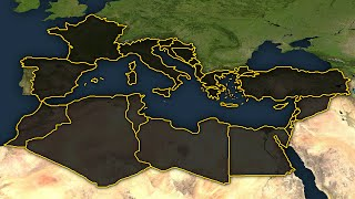 If All Mediterranean Countries United?