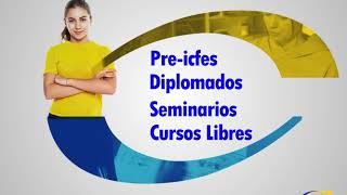"""Matrículas Abiertas II Semestre 2020,  Recuerda  con Cencosistemas """" Estudia y Triunfarás""""."""